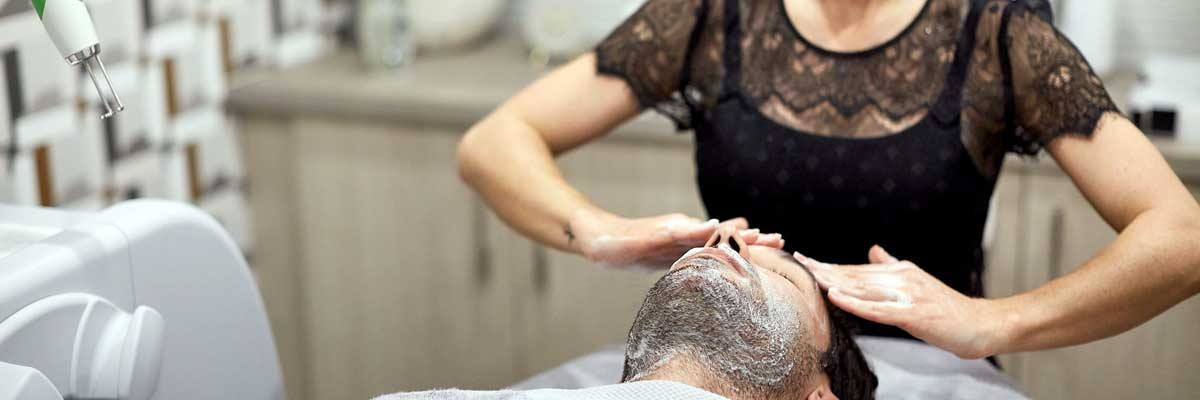 Enjoy these men's grooming introductory offers at face of man